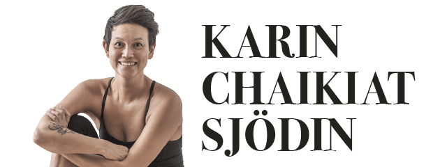 Karin Chaikiat Sjödin